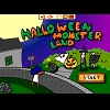 Halloween Monster Land