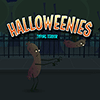 Halloweenies game